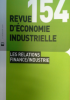 couverture de Les relations finance / industrie